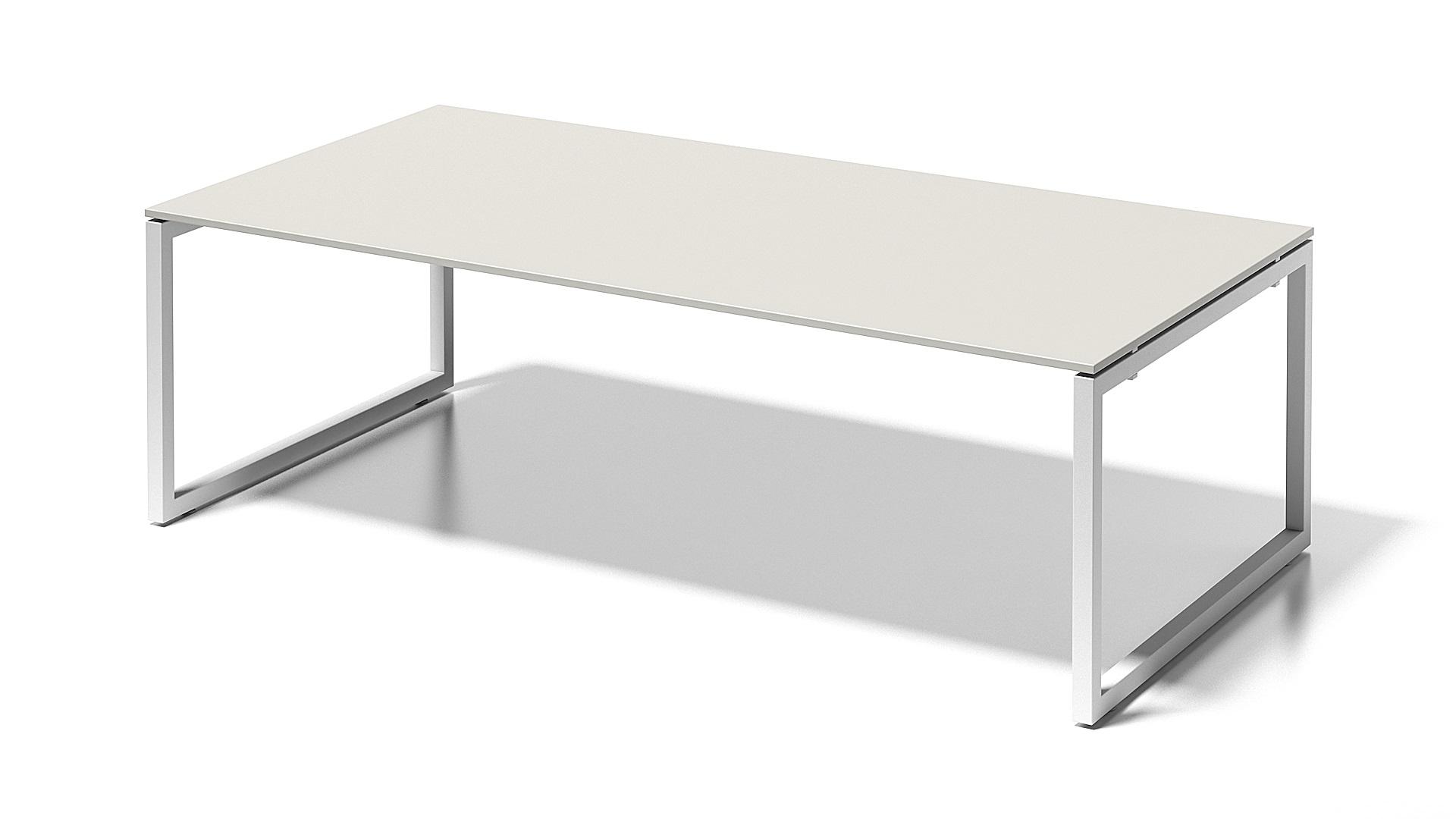 bisley online dof2412 bisley cito schreibtisch. Black Bedroom Furniture Sets. Home Design Ideas